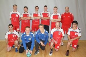 Vikings - men - 2013